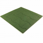 Equine Paver Tile 2x2 Ft 5/8 Inch All Colors