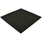 Equine Paver Tile 2x2 Ft 5/8 Inch Black