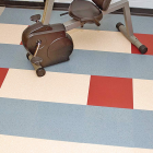 SRT Gym Flooring Tile 6 mm