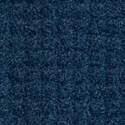 Brush Hog Plus Indoor Outdoor Entrance Mat 32x55 inches Navy swatch.