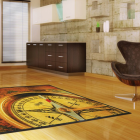 Classic Impressions HD Logo Indoor Mat 35x47 inches