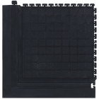 Hog Heaven II Anti Fatigue Modular Tile Corner for 18x18 with grit thumbnail