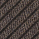 Waterhog Eco Elite Roll Goods Indoor Outdoor Matting 6 x 67 ft Chestnut Brown.