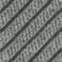 Waterhog Eco Elite Roll Goods Indoor Outdoor Matting 6 x 67 ft Gray Ash.