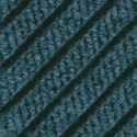 Waterhog Eco Elite Roll Goods Indoor Outdoor Matting 6 x 67 ft Indigo.