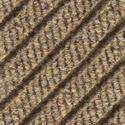 Waterhog Eco Elite Roll Goods Indoor Outdoor Matting 6 x 67 ft Khaki.