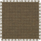 Waterhog Carpet Tile 18x18 Inch Case of 10
