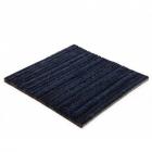 Recycled Tire Rubber Floor Tiles 25 per Carton