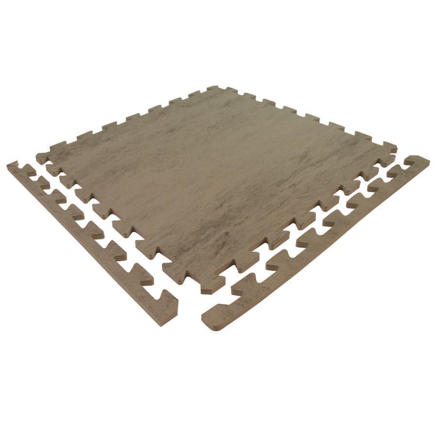 Elite exercise gym foam tile for Foam flooring