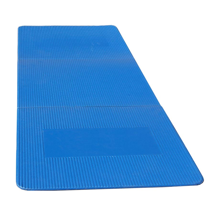 Exercise Mat Personal Portable Folding Exercise Mat