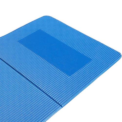Folding Exercise Mat Personal Portable