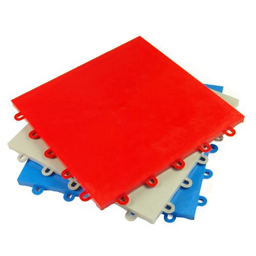 Wet Basement Flooring Options With Built In Vapor Barrier