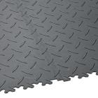 SupraTile 4.5 mm Diamond Pattern Black / Grays