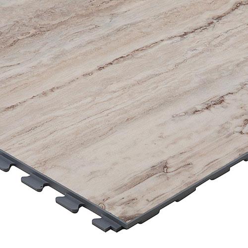 Supratile Design Series Floor Tile Heavy Duty Slate Or