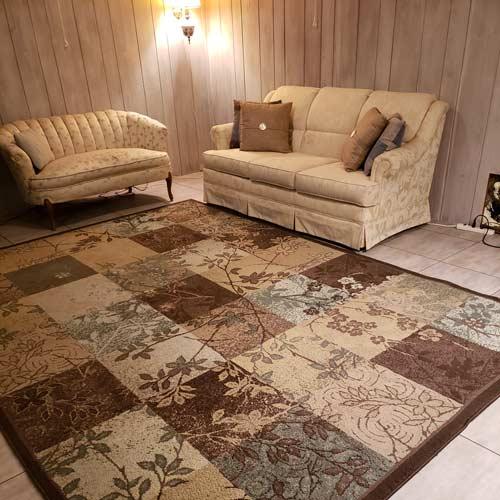 Supratile Design Series Floor Tile