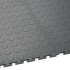 SupraTile 4.5 mm T-Joint Coin Black / Grays
