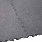 SupraTile 4.5 mm T-Joint Textured Black / Grays
