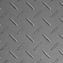 Diamond Top Floor Tiles Colors 8 tiles light gray swatch.