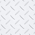 Diamond Top Floor Tiles Colors 8 tiles white swatch.