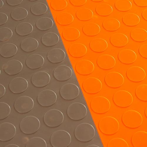 Floor Tile Coin Top Garage Flooring Event Floors Portable Floor