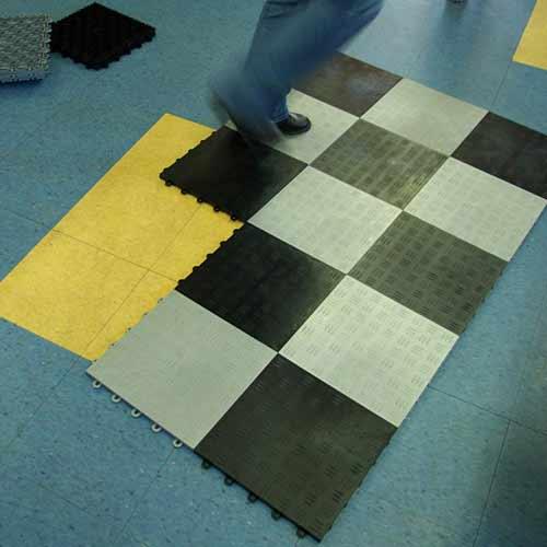 Modular Flooring Tiles Garage Flooring Diamond Top
