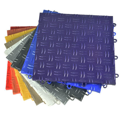 For More On This Topic Please Review Our Garage Flooring Tiles Product Page