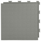 HiddenLock Coin Floor Tile Gray
