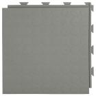HiddenLock Coin Floor Tile Gray