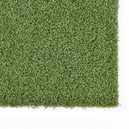 One Putt Artificial Grass Turf Roll 12 Ft wide x 5mm Padded per SF