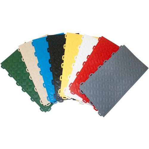 Ergo Matta Solid CushionTred Tile