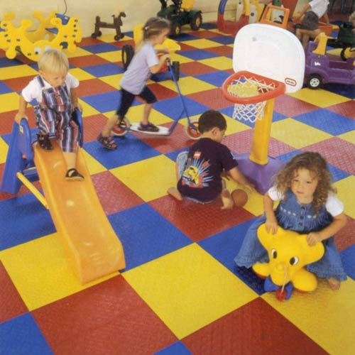 Indoor Playground Flooring Surfaces Which Is The Best