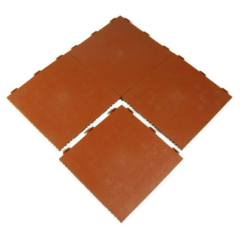 StayLock Orange Peel Colors Terracotta 4.