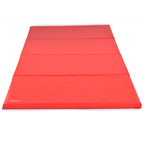 gym mats 4x8 ft x 2 inch 4v 18oz situp