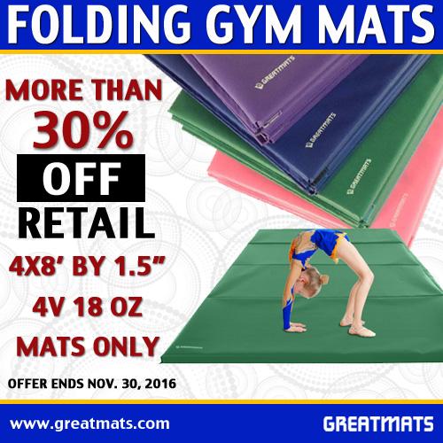 Gym Mats On Sale