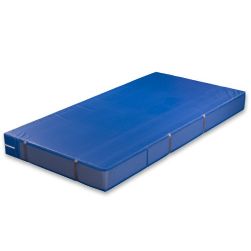 skill cushion mats blue mat