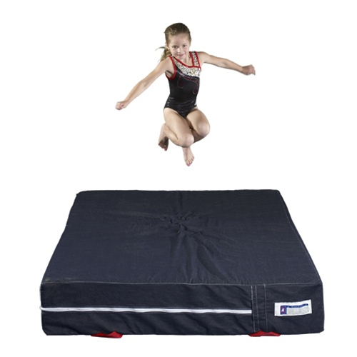 Fluffy Mat 60x18x12 Inches Fluffy Safety Mat For Skill