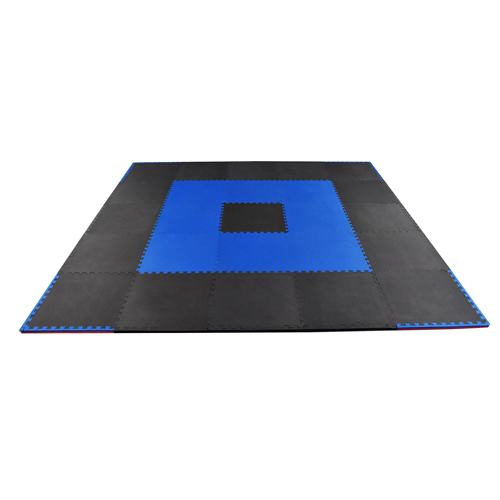 Flooring For Home Gymnastics Practice