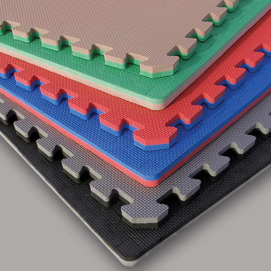 Rubber Play Mats Play Mats For Kids Home Exercise Foam Tiles
