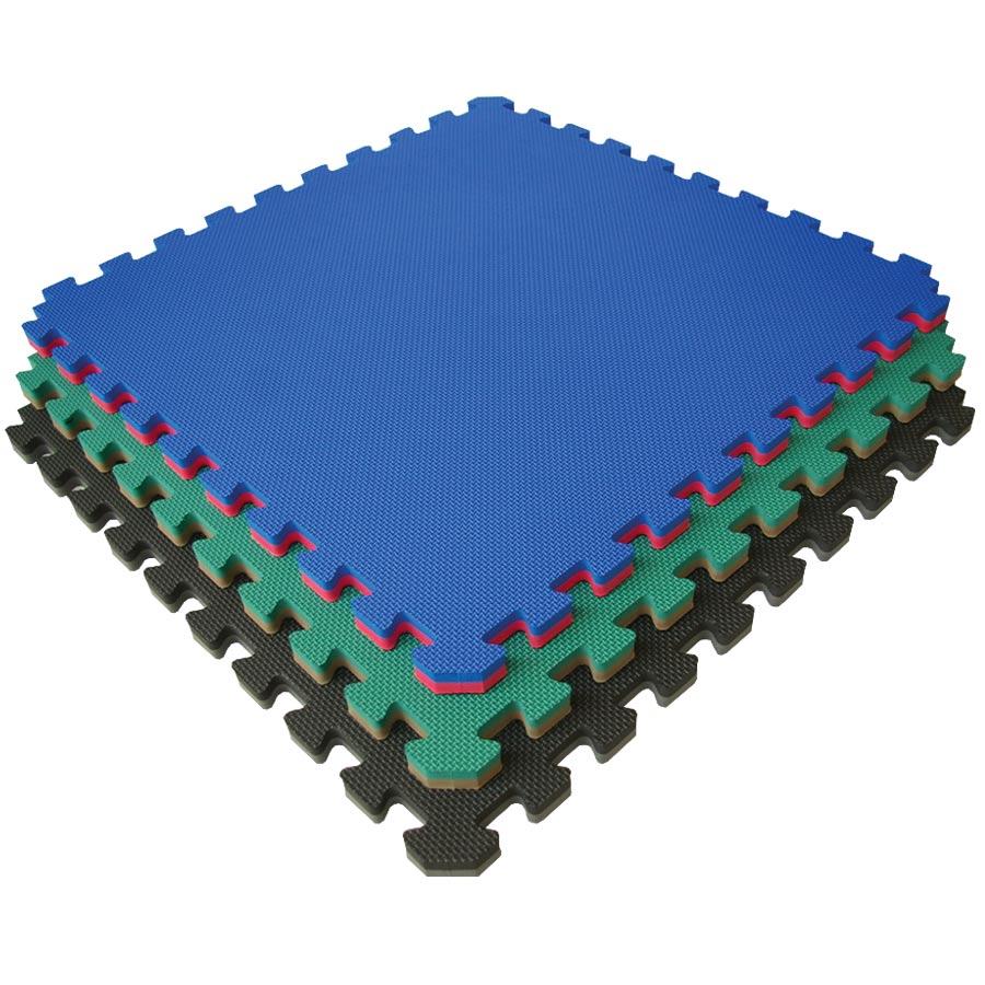 1 In Martial Arts Flooring Tiles Martial Arts Mats Mma