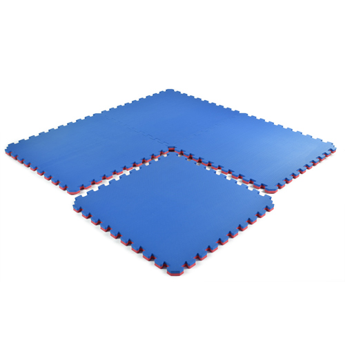 Home Sport and Play Mat 7/8 Inch 4 tiles.