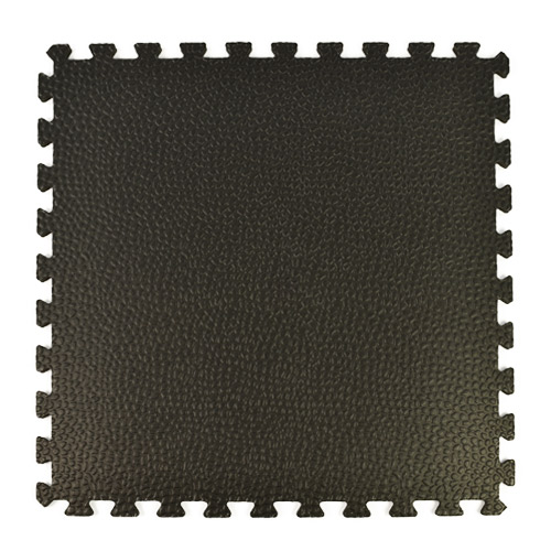 Home Gym Floor Tiles Pebble Top Tile For Gym Floors