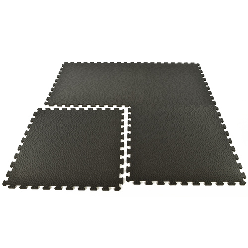 Mats For Home Gym Foam Tiles With One Tile Out Of Four Connected