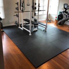 Rubber gym flooring and gym floor mats for home and pro greatmats