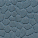 Color Plus Rubber Tile Dust Blue swatch.