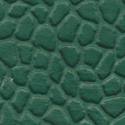 Color Plus Rubber Tile Green swatch.