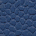 Color Plus Rubber Tile Royal Blue swatch.