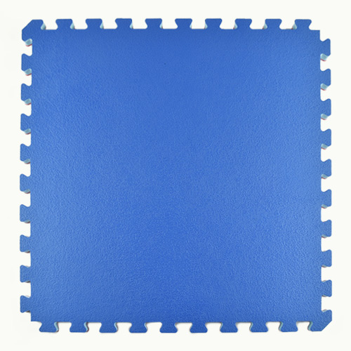 Home Karate Sport Foam Tile 1 Inch full tile.