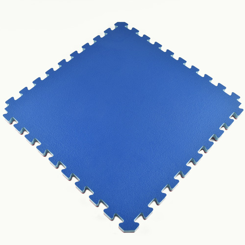 Home Karate Sport Foam Tile 1 Inch full angle.