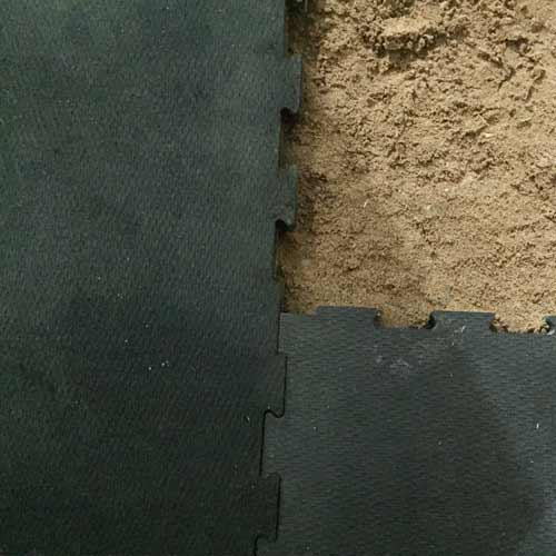How Do Interlocking Tiles Work Diy