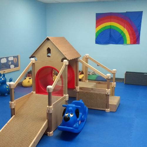 Indoor Playground Flooring - Indoor Play Area Foam Mats
